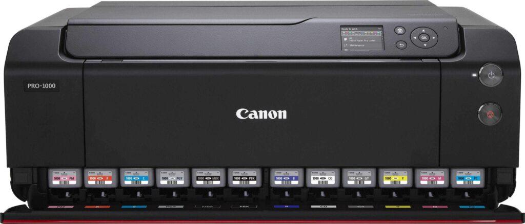 Canon imagePrograg-PRO-1000